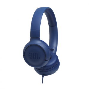 Tune 500, OnEar Universal Headphones 1-button Mic/Remote