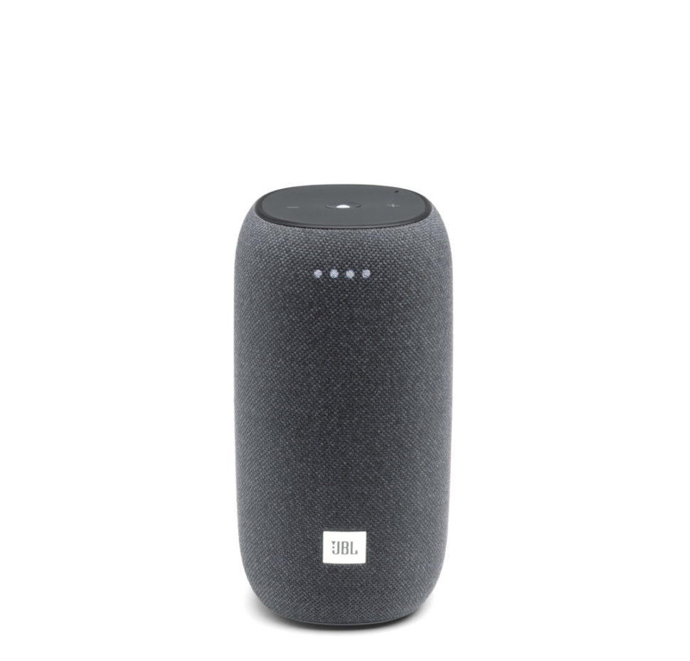 Link Portable, Voice-activated portable speaker, GA, IPX7