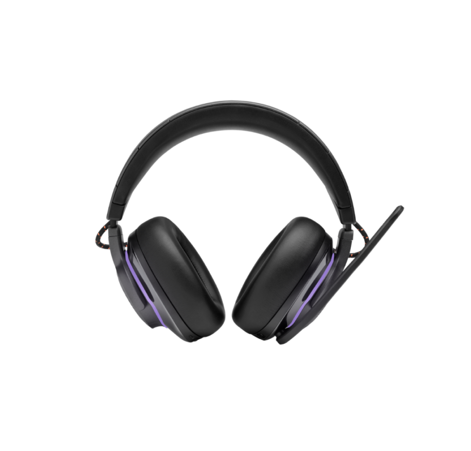 Quantum 800, Over-Ear Wireless 2.4 Ghz & BT Gaming Headset, ANC