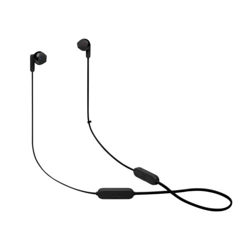 Tune 215BT, Wireless EarBuds with 3-button Mic/Remote Control