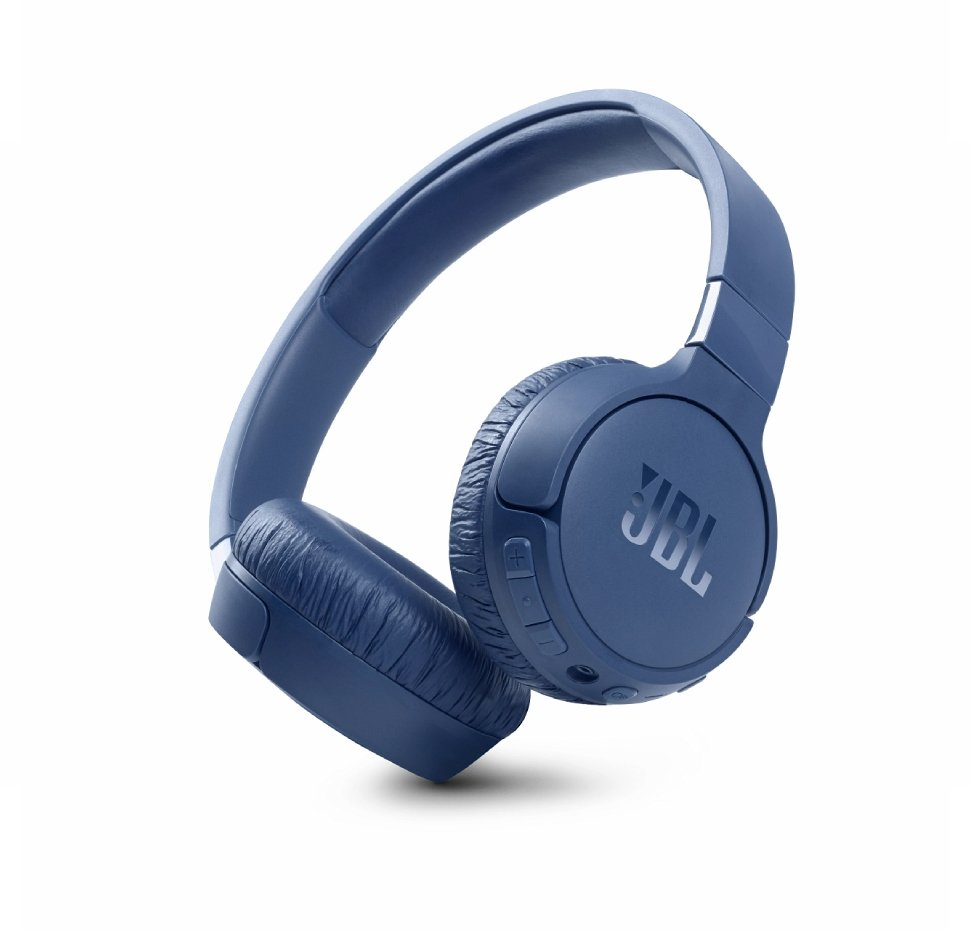 Tune 660NC, On-Ear Bluetooth Headphones, Active Noise Cancelling